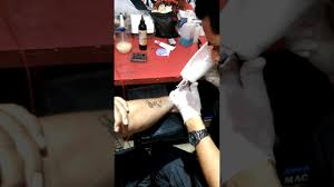 laser tattoo removal in nk tattoos youtube