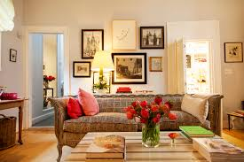 new york home design magazine rita konig at home in manhattan the selby