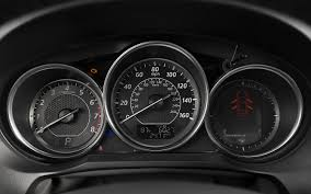 instrument cluster maintenance selcection mazda 6 forums