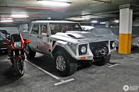 off road lamborghini lamborghini lm002 21 april 2017 autogespot