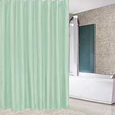 Mint Colored Curtains Mint Green Shower Curtains Mint Green Shower Curtain Ideas For