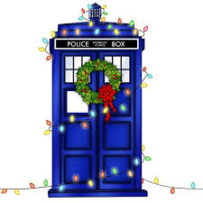 dr who wrapping paper christmas tardis wrapping paper