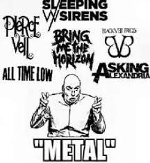 Metal Band Memes - redneck lamb of god music ology 101 pinterest metal bands