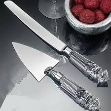 23 best wedding cake knives and server images on pinterest cake