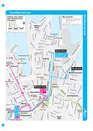 Bus Route Map This Isn U0027t Going To Be Easy U201d New Buses Make Way For Light Rail
