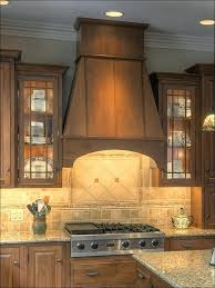 kitchen over the range vent hood kitchen island hood stove