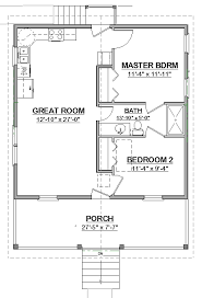 free small cabin plans free house plan no wasted spaces see cottage