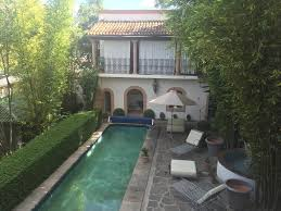 villa casa lisa luxury con alberca san miguel de allende