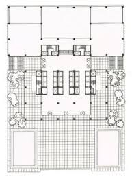 Sony Centre Floor Plan Louis H Sullivan Carson Pirie And Scott Department Store