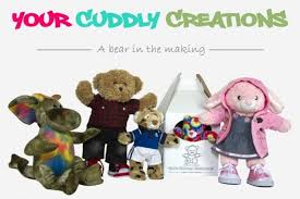 make your own teddy your cuddly creations make your own teddy nw lancs netmums