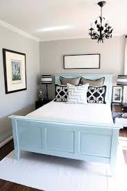 Blue Bed Frame Blue Bed Frame Best 25 Painted Bed Frames Ideas On Pinterest