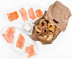 where can i buy smoked salmon lox taste test where should you buy your smoked salmon in nyc