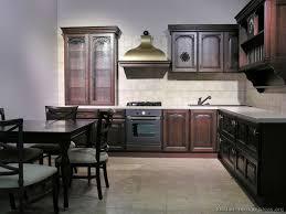 Dark Walnut Kitchen Cabinets by 168 Best Kitchen Design Ideas Images On Pinterest