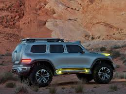 new jeep truck concept sooner than later we are going to start seeing more and more of