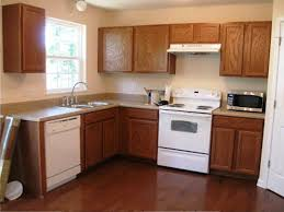 Solid Kitchen Cabinets Color Schemes For Kitchen Gray Red Combination Color Cabinet
