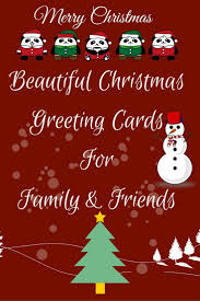 greeting cards merry happy new year