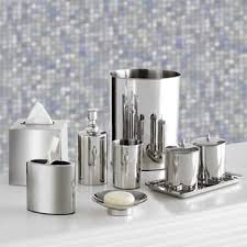 Gray Bathroom Sets - bathroom accessories shop the best deals for nov 2017