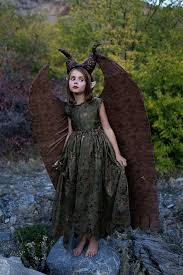 Diy Halloween Costumes Kids Idea 33 Diy Young Maleficent Costume Ideas Images