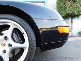 lexus carlsbad phone 1996 used porsche 911 carrera 993 aircooled at schmitt imports
