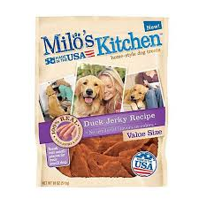 recipe for dog treats milo s kitchen duck recipe dog treats petco