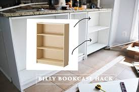 kitchen bookshelf ideas homeright bookcase challenge diy bookcase to kitchen shelves 11