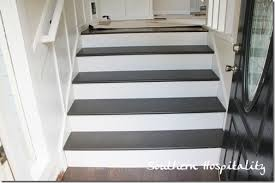 week 20 how to install stair treads southern hospitality