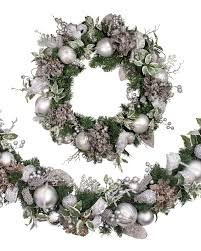 Wreaths Garlands Palace Decorated Wreath And Garland Balsam Hill