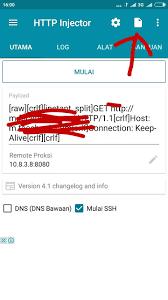 config axis hits http injektor begini cara menggunakan http injector di android sharing tutorial
