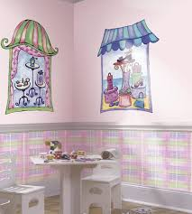 Stick Wall Peel And Stick Teen And Tween Wall Decor Groovy Town Wall