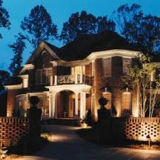 Landscape Lighting Raleigh Architectural Lighting Outdoor Flood Lights Nitelites In Raleigh Nc