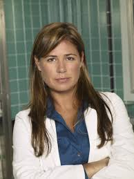 Abby Lockhart Played by: Maura Tierney