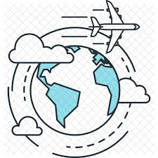 travel icons images Travel icon business finance icons in svg and png iconscout png