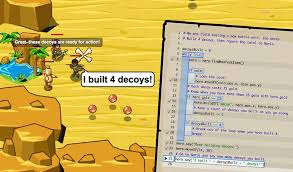 Games For Chat Rooms - codecombat learn how to code by playing a game