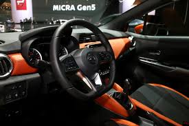 nissan micra new 2017 is the 2017 nissan micra finally a match for its rivals