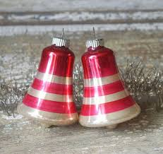 Glass Bell Christmas Ornaments - 967 best christmas ornaments old and new images on pinterest