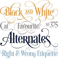 desire font family linotype