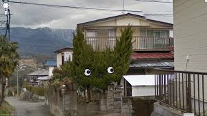 japanese town meanwhile in a sleepy japanese town meme guy
