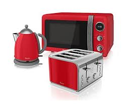 82 best kettle toaster and microwave triple packs images on