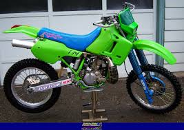 kawasaki kdx200 brilliant enduro bike kawasaki dirt bikes