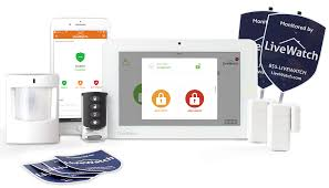 technology home home security systems affordable customized solutions livewatch