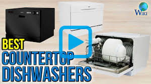 top 8 countertop dishwashers of 2017 video review