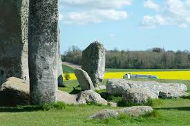 a guide to siting new roads around stonehenge u2013 mike pitts