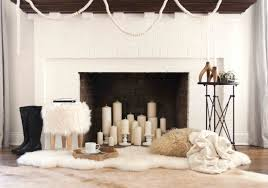 how to master the art of fireplace styling