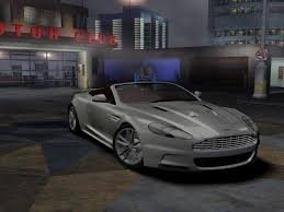 aston martin dbs volante carbon need for speed carbon cars by aston martin nfscars