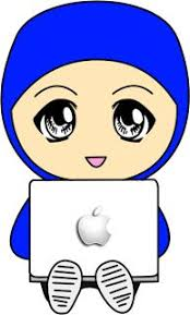 freebies doodle muslimah tutorial freebies doodles comel