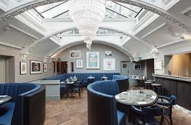 The Dining Rooms Hire Our Stylish Rooms For Private Events In Soho Groucho Club
