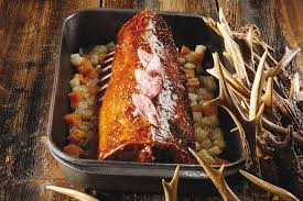cuisiner un chevreuil bien cuisiner la viande de gibier savoir cuisiner fr