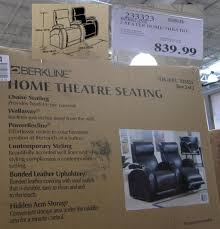 home theater seating loveseat recliner costco costco berkline 2 seat leather recliners w power