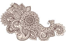 tattoo flower drawings henna designs 2014 tattoo designs hair dye designs for hands art