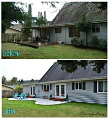 backyards beautiful backyard makeovers backyard inspirations